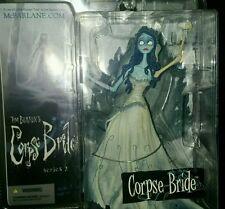 McFarlane Toys Corpse Bride 2 Corpse Bride Action Figure