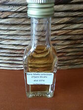2cl Sample Inchgower Rare Malts Selection, 27 yo, 1976-2004, 55,6%, OA Diageo