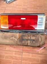 Datsun Violet 140J 160J SSS A10 Tail light Rear lamp LH Genuine NOS 26555-W8600
