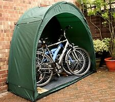 Bike Storage Tent Shed Garden Bicycle Cycle Cover Tidy Outdoor Camping Weatherpr