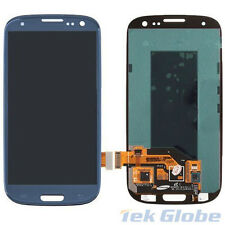 Blue LCD Touch Screen Digitizer Replacement for Samsung Galaxy S3 i9300