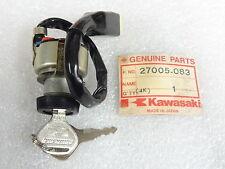 Kawasaki NOS NEW  27005-083 Ignition Switch #807 KZ KZ750 KZ650 1976-79