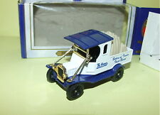 VEHICULE PUBLICITAIRE THE KROGER bakers of tender OXFORD DIECAST comme LLEDO