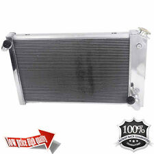Fits 68-82 Chevy Small Block Corvette V8 ONLY 3 Row Performance RADIATOR