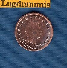 Luxembourg 2010 - 2 centimes d'Euro - Pièce neuve de rouleau - Luxembourg