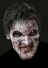 Post Mortum Zombie Foam Latex Mask Woochie Professional Prosthetic Adult Size
