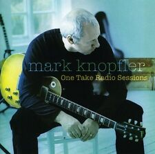 Mark Knopfler - One Take Radio Sessions [New CD] Extended Play