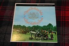 Queens Birthday Salute~By The Royal Artillery Band~Vanguard VSD-2001~FAST SHIP