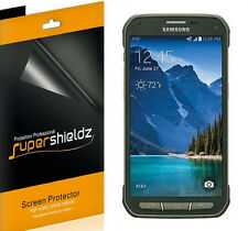 6X Supershieldz Anti-Glare (Matte) Screen Protector For Samsung Galaxy S6 Active