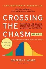 Collins Business Essentials: Crossing the Chasm : Marketing and Selling...