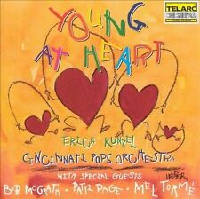 Young at Heart 1992 by Kunzel, Erich