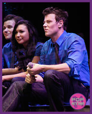 Cory Monteith Glee LIVE Tour 8x10 Photo Concert Picture Finn Hudson 8