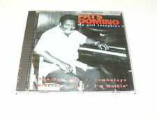 "FATS DOMINO ""MY GIRL JOSEPHINE"" CD WISE BUY 1996 SEALED"