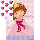 Strawberry Shortcake Princess Party Game (1)