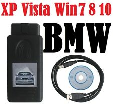 BMW Scanner 1.4.0 Diagnostic Interface Code Reader Scan Tool E38 7 series