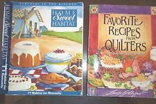 Favorite Recipes from Quilters : More Than 900 Delectable Dishes by Louise...