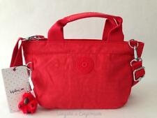 KIPLING HB6608 SUGAR S II Mini Handbag Crossbody Bag Cayenne