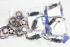 Platinum 30A Pro 2-6S 30A ESC+750KV Disk Motor high Thrust With Mount F05422-A