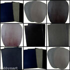 Care & Repair Patches - Iron & Sew On, Leatherette, Nappa, Suede, Denim, Trouser