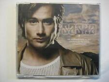 """SASHA """"HERE SHE COMES AGAIN"""" - MAXI CD - OVP - ENHANCED CD"""