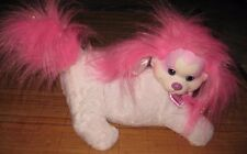 Puppy Surprise Mandy Replacement White Pink Mommy Dog ONLY No Puppies READ Loose