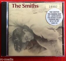 THE SMITHS -This Charming Man +3 - UK 1990 CD Single +Insert