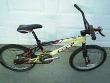 2000 GT power series aluminum Box frame BMX bike with 3 pc. cranks all original
