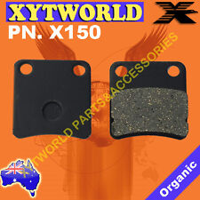 FRONT Brake Pads for Honda SK 50 DIO XR AF28