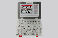 Hot Cams Valve Shim Kit 9.48mm HONDA TRX450R TRX450ER 2004-2014 trx 450 HCSHIM02
