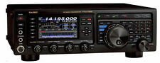 YAESU FTDX 1200 160-6M ALL MODE WITH IF DSP SUPERB HF RX/TX + Gen cove receiver