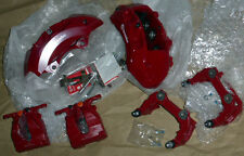 Range Rover Sport Supercharged 2014+ L405 L494 Red Edition Brembo Caliper Brakes