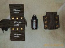 2x Strahlenmeßgerät Dosimeter Röntgen Geigerzähler X Atom Tasche RDC 2 Einheiten