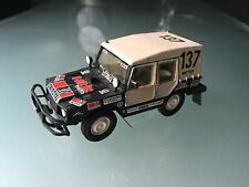1/43 RARE KIT GRAPHYLAND VW ILTIS N° 137 RALLY PARIS DAKAR