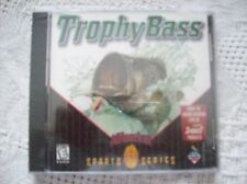 Trophy Bass: All American Sports Series  (PC, 1999)