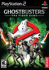 Ghostbusters: The Video Game - Playstation 2 Game Complete