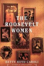 The Roosevelt Women-ExLibrary