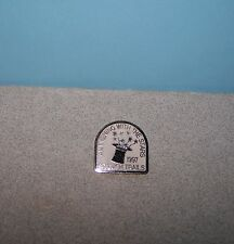 1997 Girls Scouts Spanish Trails An Evening With The Stars Magic Hat Pin