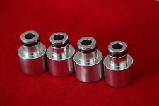 DIYTUNING RDX FUEL INJECTOR TOP HAT ADAPTERS FOR  B / D /  series Engines d16