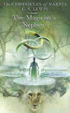 The Magician's Nephew, C.S. Lewis, Pauline Baynes
