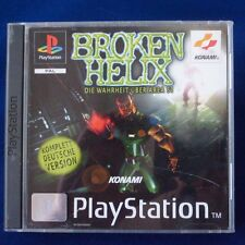 Ps1-PLAYSTATION ► Broken HELIX-la verità su area 51 ◄