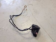 1999 POLARIS SPORTSMAN 335 THUMB THROTTLE 4X4 SWITCH