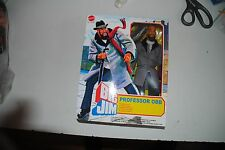"BIG JIM MATTEL SPY   SERIES   "" PROFF OBB     "" REPRO BOXED FIGURE"