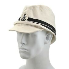 Japanese Naval Officers Soft Cap Size 58