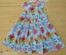 PEZZO DORO GIRLS KLEID  DRESS  NEU SO SWEET Gr. 110 / 5 Y