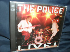 The Police – Live! -2CDs
