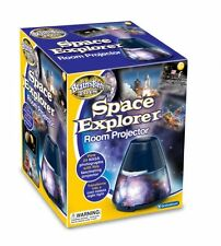 Kids Universe Educational Toy Children Space Explorer Night Room Light Projector