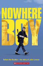 Nowhere Boy by Paul Shipton (Paperback, 2011)
