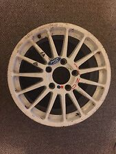 Used EX-WRC M-Sport Ford Focus OZ Racing Magnesium Wheel - Rally