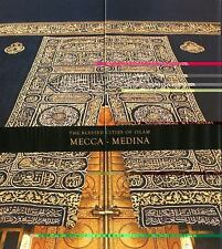 The Blessed Cities of Islam: Mecca-Medina, Aksoy, Omer Faruk, Good Book