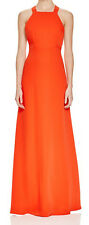 Jill Jill Stuart New Sleeveless Square Neck Gown Size 2 MSRP $386 #DN 163